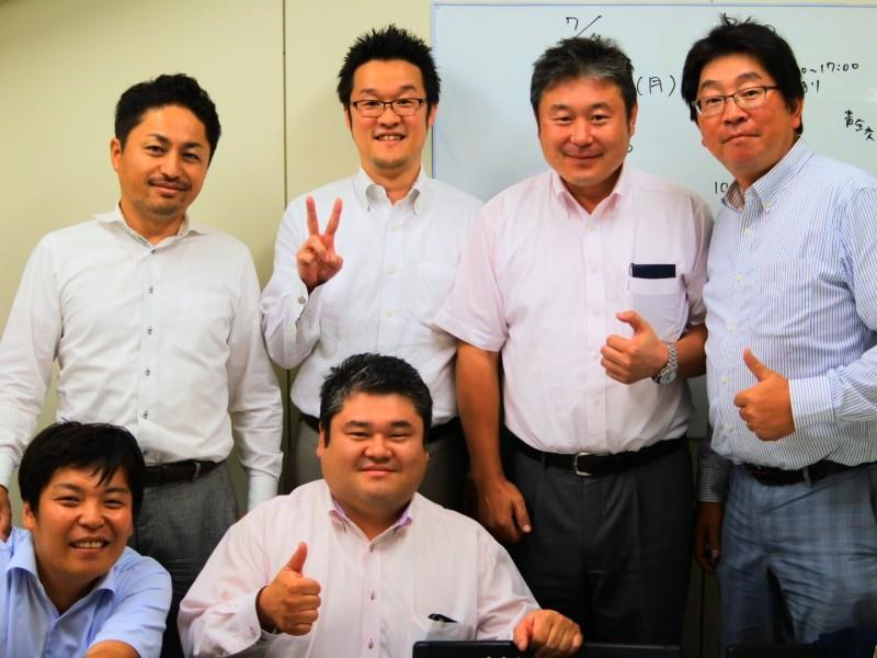 愛知で会議と勉強会。