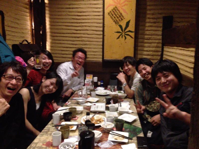 最近の出来事。大分と奈良で講演。神奈川で会社訪問おもてなし。