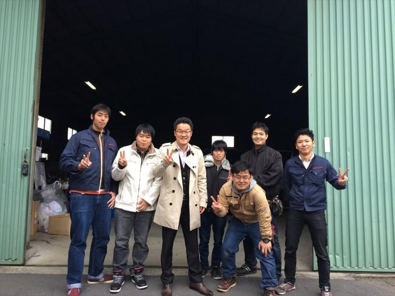 神奈川支店と同友会とコアバリュー経営協会。