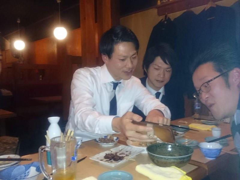 面白い若者達との出会い。グローバルシェイパーズ京都。