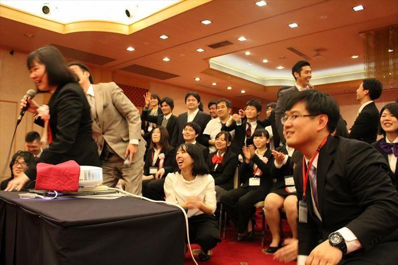 イベント21第1回大懇親会2017
