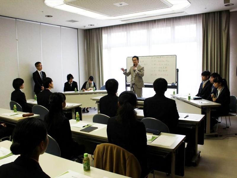 イベント21第2回会社説明会2018in関西(奈良・大阪合同)