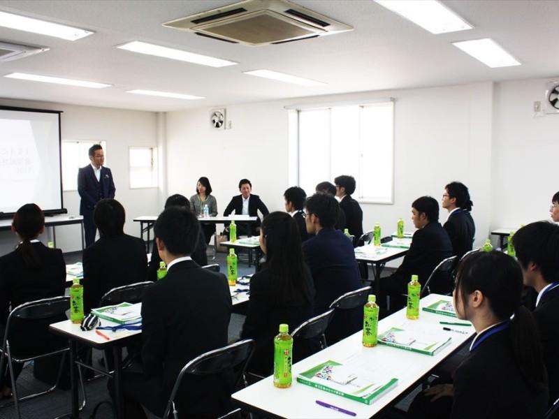 関東出張。第3回in東京、第4回in大阪の会社説明会。いつもの愉快な仲間達。嬉しすぎるお客様からのメール。