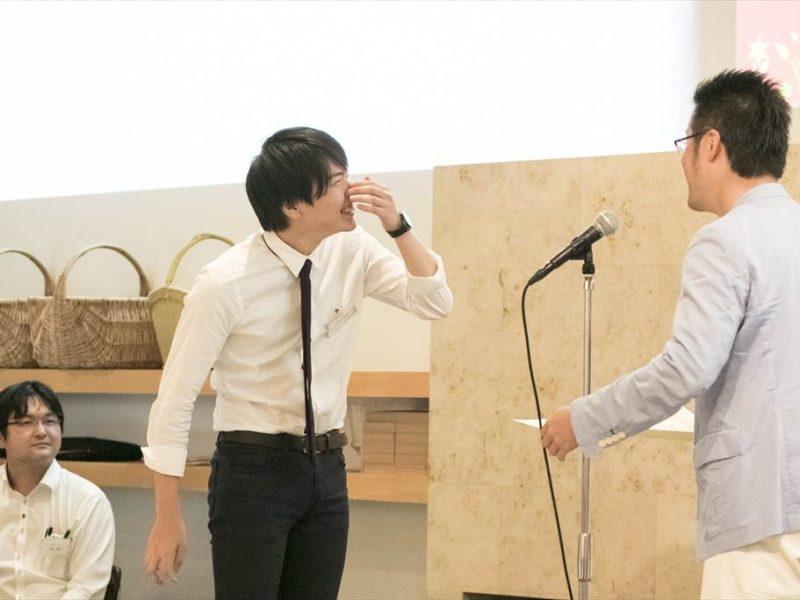イベント21第1回東京サマーコンベンション(3/3)サマコンアワード 閉会