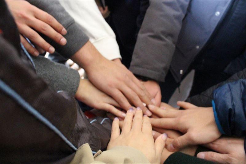 イベント21第3回新卒研修合宿2018(2日目)