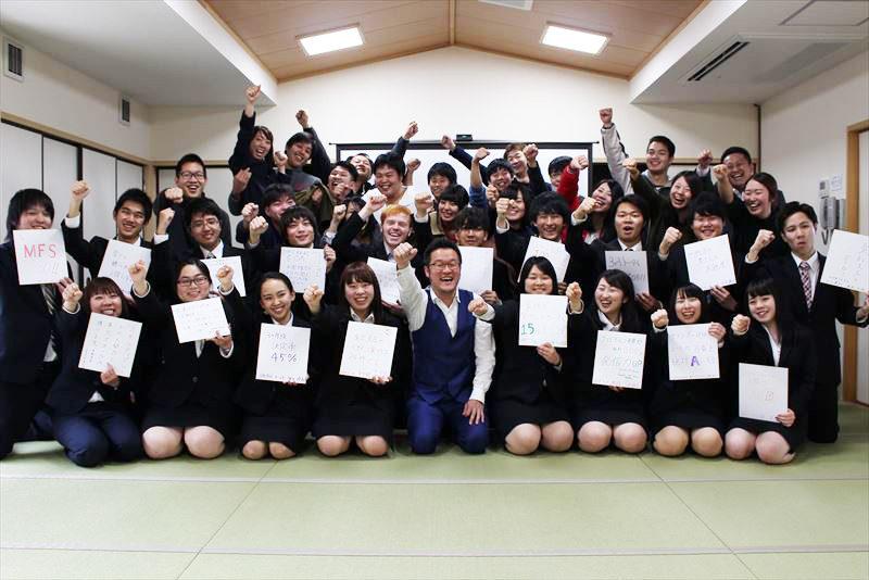 イベント21第3回新卒研修合宿2018(1日目前半)