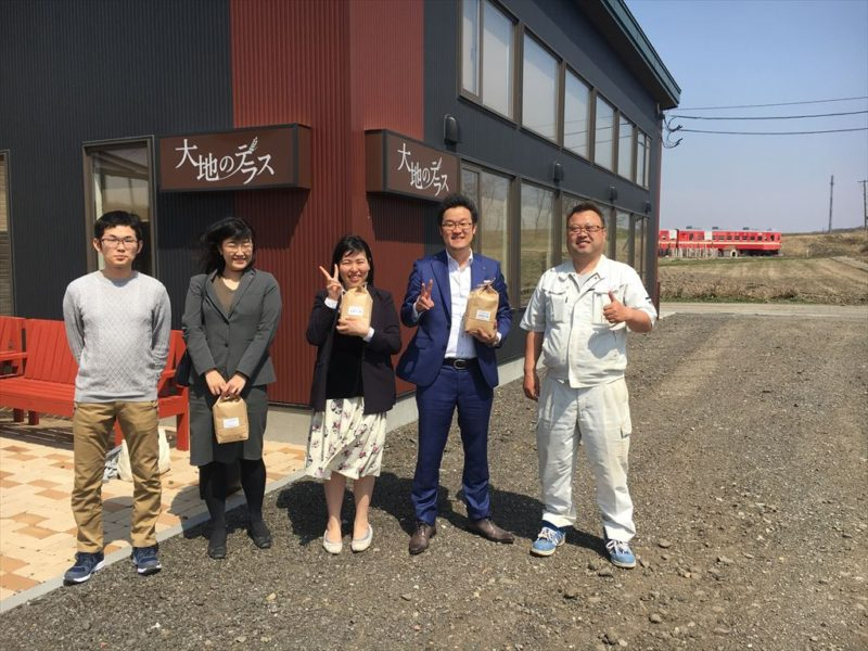 4月後半振り返り!北海道で講演、ミッション報告会、CV基地、社長スピーチ
