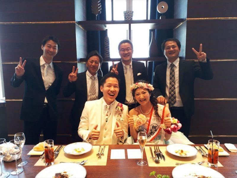5月前半振り返り!社員の結婚式、会社説明会、関東出張、同友会エリア長会議!