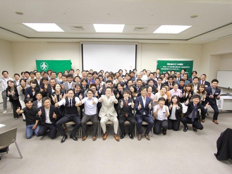 会社訪問おもてなし、お客さんの話、徳島講演、大阪支店ランチ、愛知支店飲み