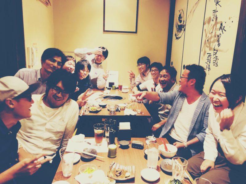 第11回社長ダイニング、社員ストーリー、第2回エデュケーションMTG、関西マネジメント研修、イベント21第4回会社説明会2019in大阪、ツイッター。