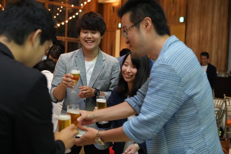 イベント21第2回東京サマーコンベンション2018!05~サマコン懇親会~