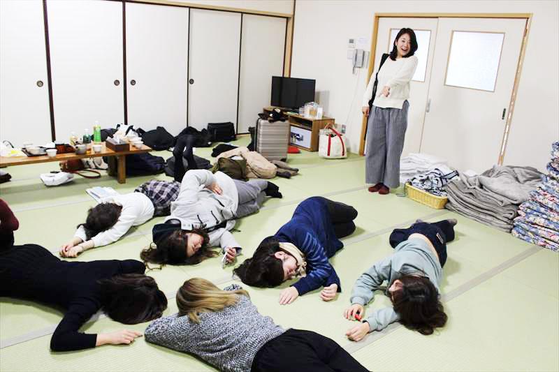 イベント21第6回リーダー合宿2019!(2日目)