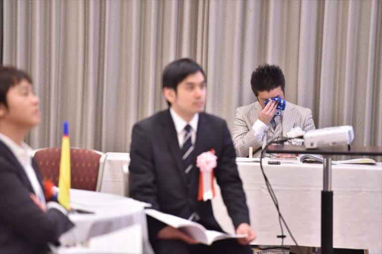 株式会社イベント21第5回経営方針発表会2019!【04】〜役職者ビジョン発表〜