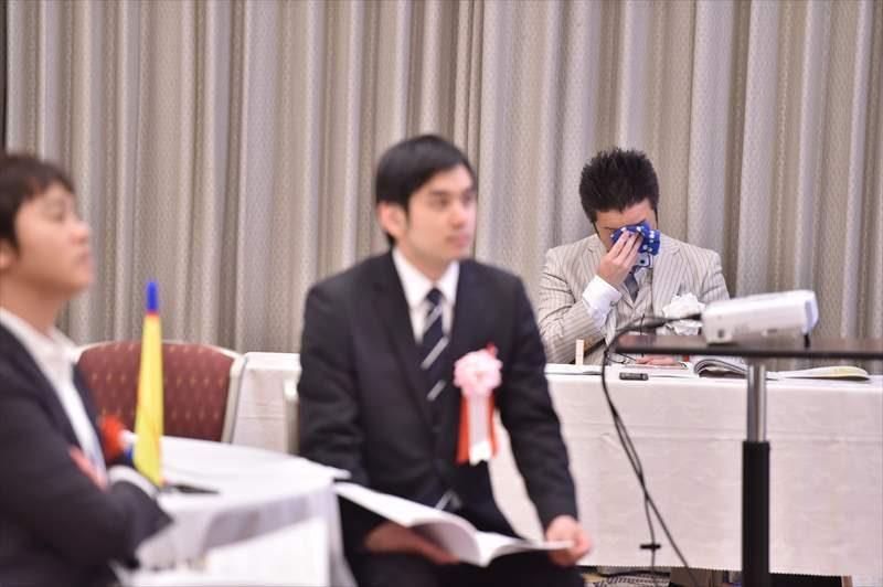 (日本語) 株式会社イベント21第5回経営方針発表会2019!【04】~役職者ビジョン発表~