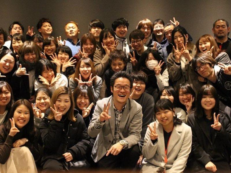 (日本語) 社員への関わり方の方針