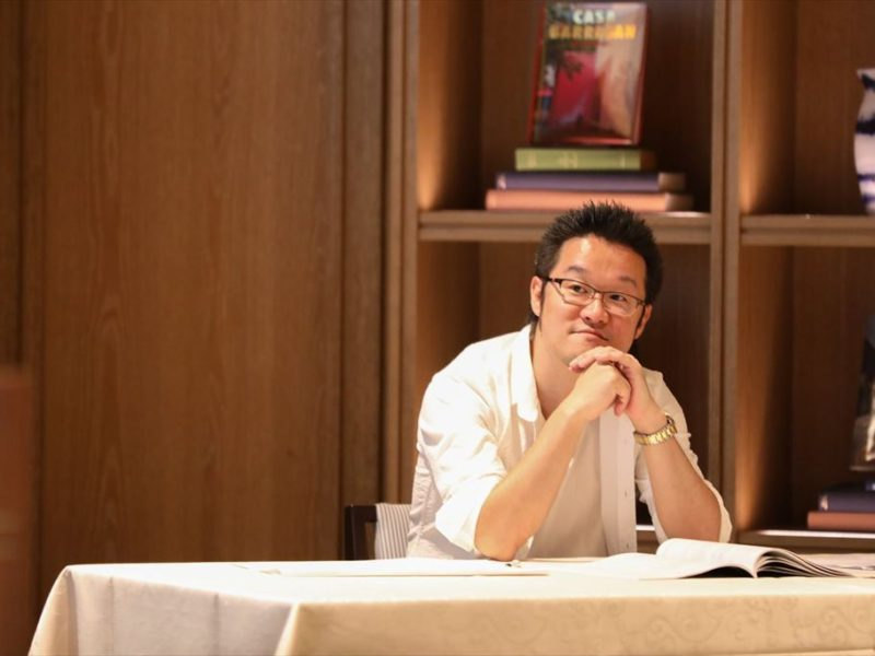 中野愛一郎という経営者を知る!人生は面白い。