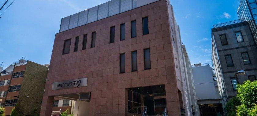 建物の外観の写真です