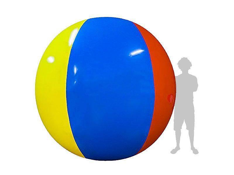 巨大ボール レンタル