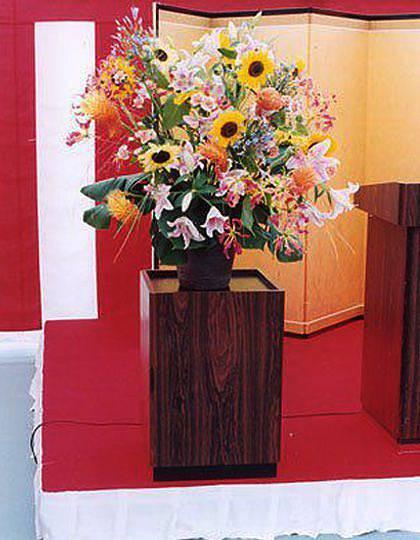 花台 レンタル