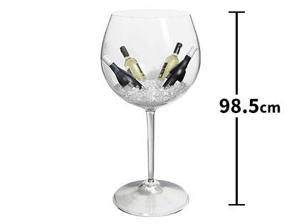 ビッグワイングラス レンタル