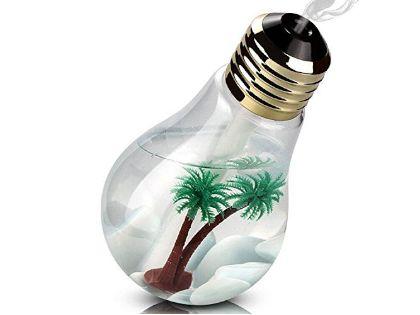 電球型加湿器 レンタル