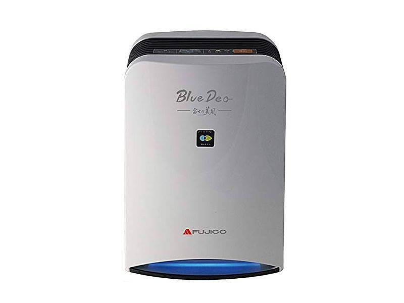 空気消臭除菌機 レンタル