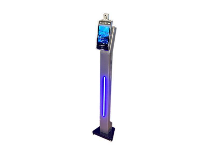 顔認証個別検温システム レンタル3
