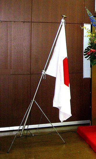 国旗レンタル