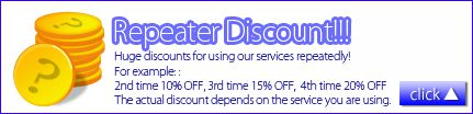 Repeater Discount