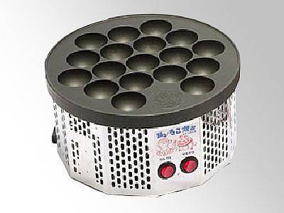 電気たこ焼き器レンタル