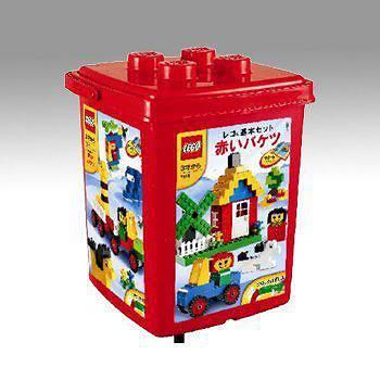 ブロック玩具 レンタル