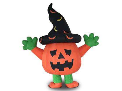 かぼちゃ着ぐるみ レンタル