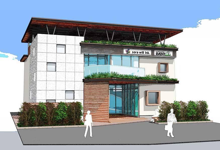 奈良本社ビル