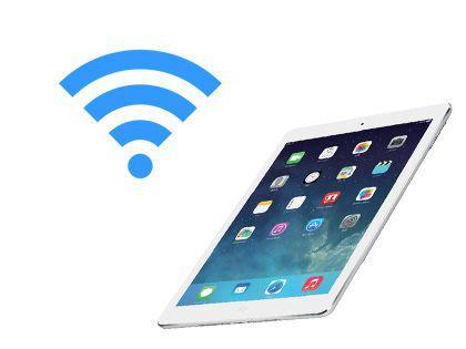 iPad Air Wifiモデル