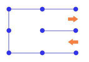 使用例3 通路を作る
