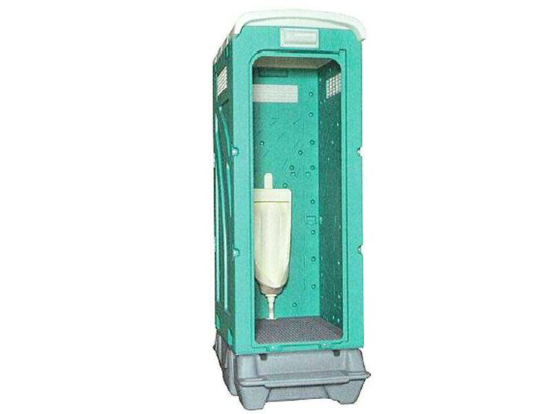 男性用仮設トイレのレンタルや設営業者は東京 大阪 神奈川 全国 イベント