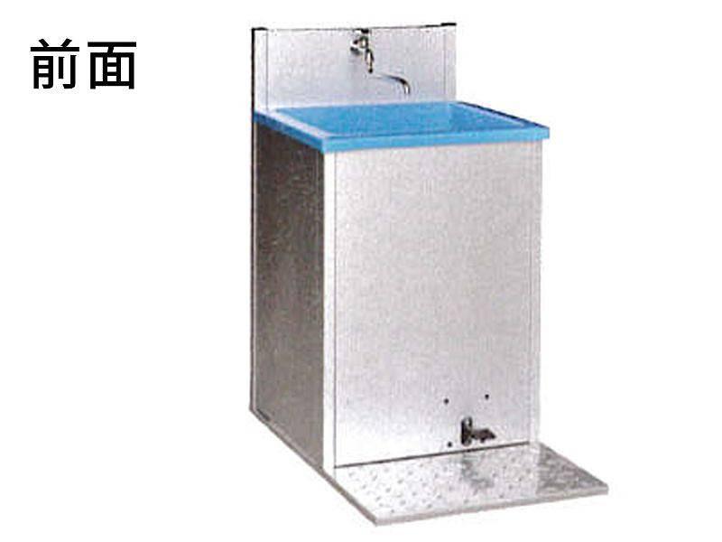 ポンプ式手洗いユニット レンタル