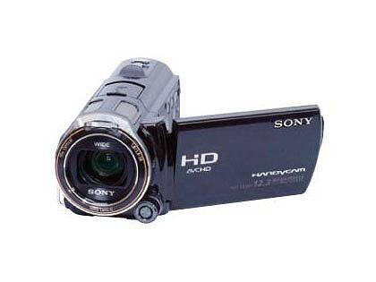 ハイビジョンビデオカメラ レンタル