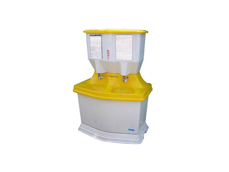 手洗い器 レンタル