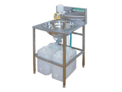 簡易洗面器 レンタル