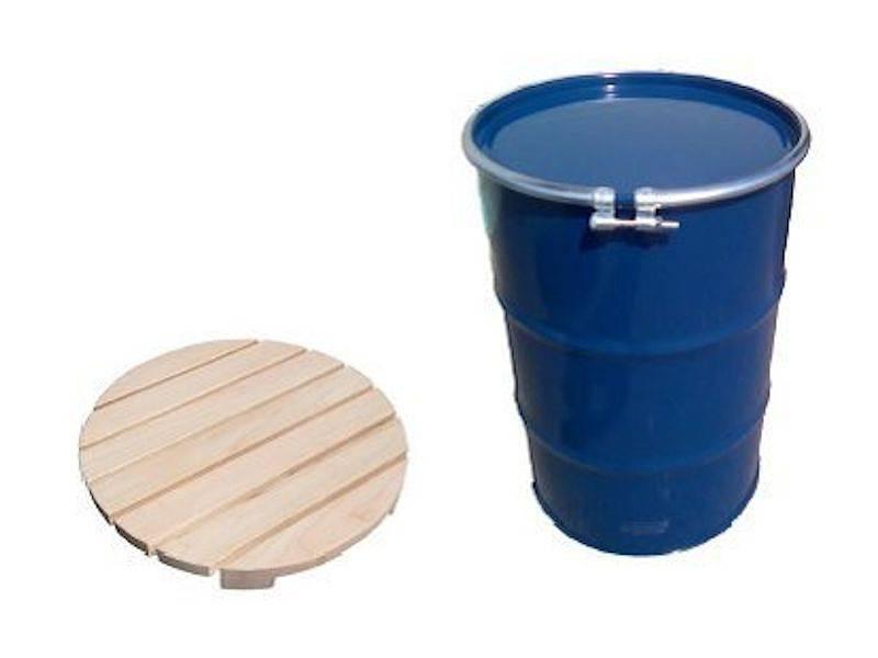 ドラム缶風呂 レンタル