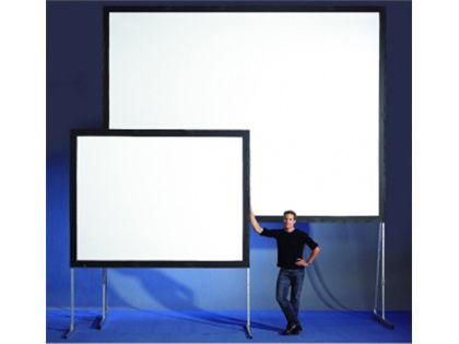 組立式大型スクリーンイメージ
