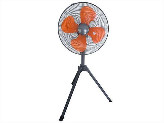 工場扇風機(大型)レンタル