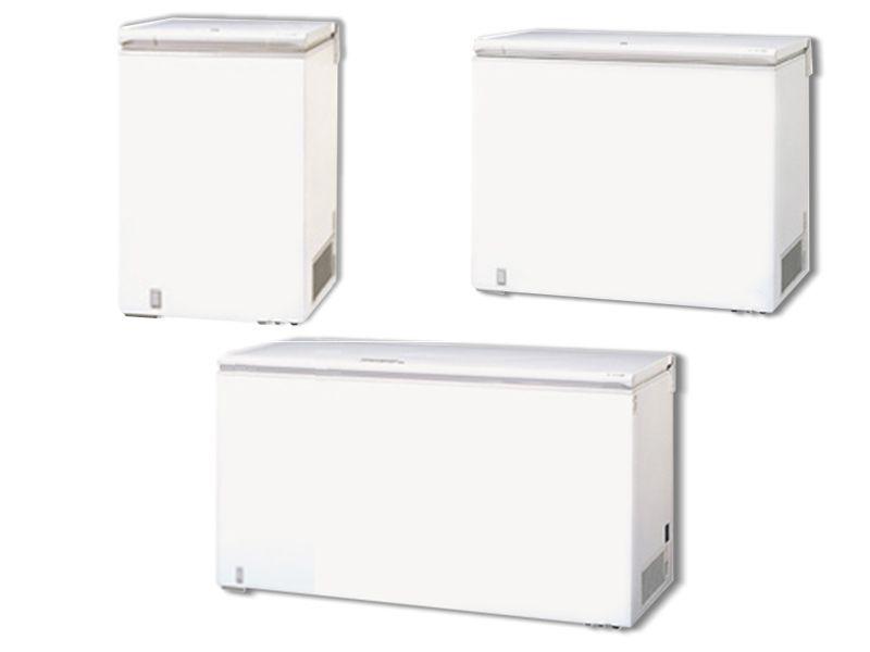 冷蔵ストッカー レンタル