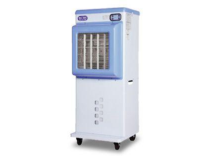気化式冷風機 レンタル