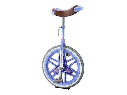 一輪車 レンタル
