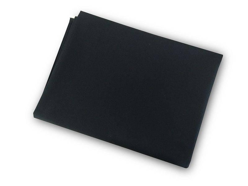 テーブルクロス 黒