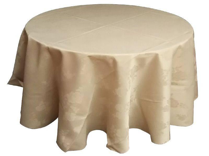 丸 テーブル クロス