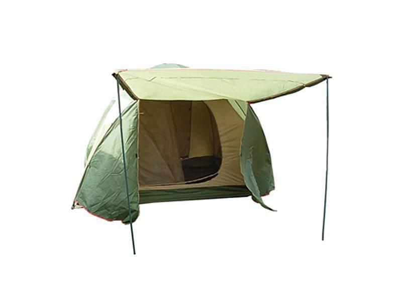 キャンプテント レンタル