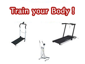 Train your Body